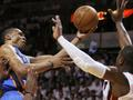 News video: Heat Rally From 10 Down to Top Thunder, 91-85